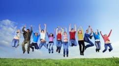 Föreläsning om motivation, hälsa & arbetsglädje